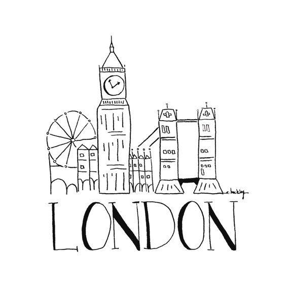London – F. S.Flint