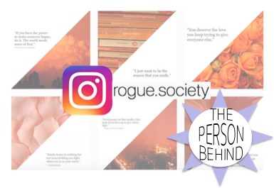 The People Behind: @rogue.society