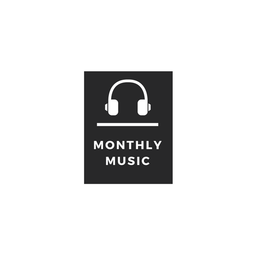 Monthly Music: april 18
