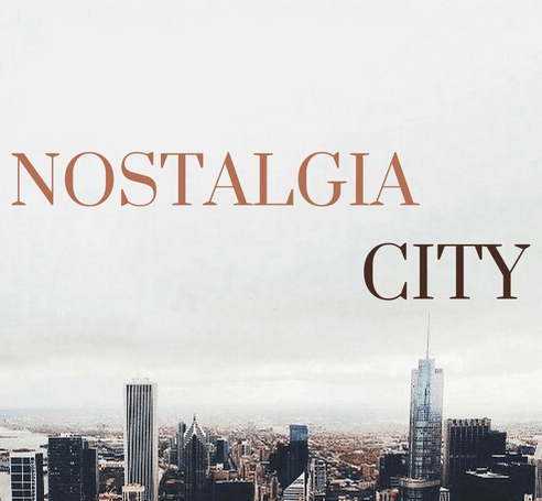 Nostalgia City (playlist) / 1