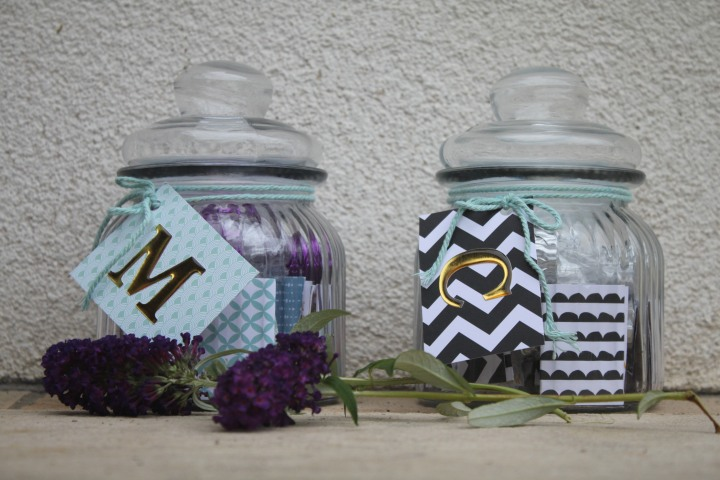 20 things for your 20th birthday // cute & personal DIY birthdaypresent