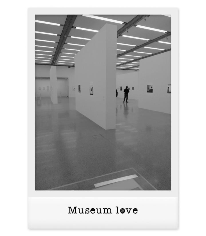 museum love.