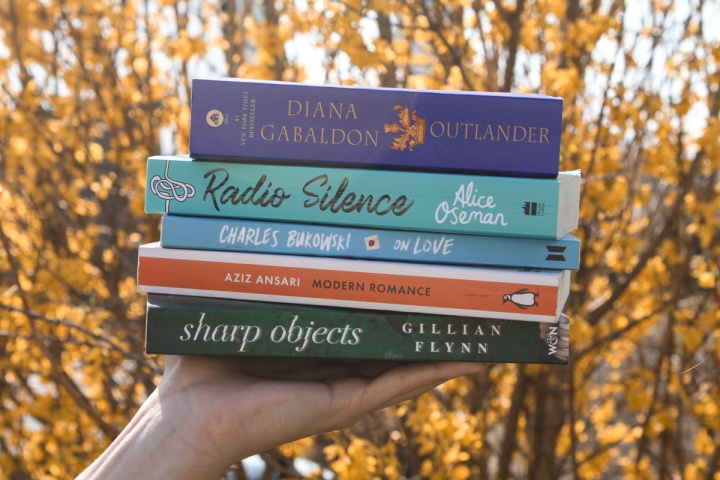 5 summer reads that will make you feel things